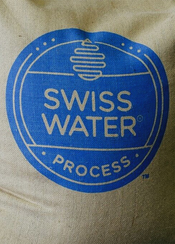 Marley Coffee - Swiss Water Process